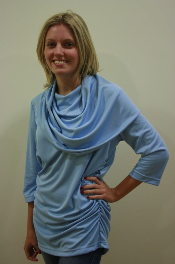 2011 winning garment
