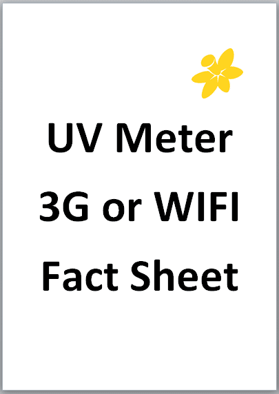 3G or WIFI Fact Sheet V2