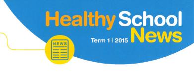 Healthy School News