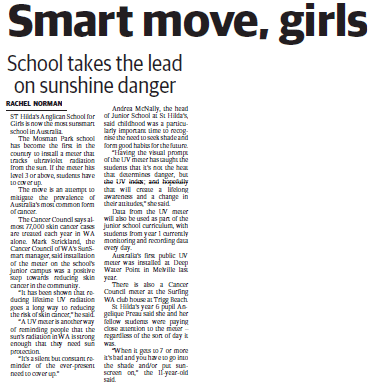 Smart move girls 2