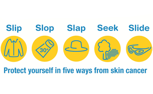 5 Ways to Protect Skin from Sun